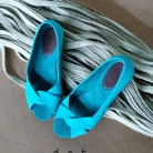 Selly Suede Tosca 1