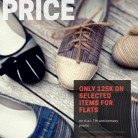 Promo Flat Shoes Select Item