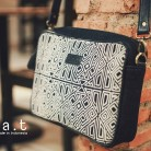 Sling Bag Tribal Navy