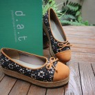 Raissa Platform Black