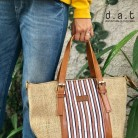 Vanya Bag Stripes
